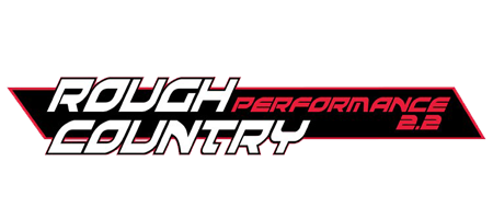 Rough Country Suspensions and Lifts